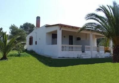 Casa Vacanze Villa Nunziatella Badia